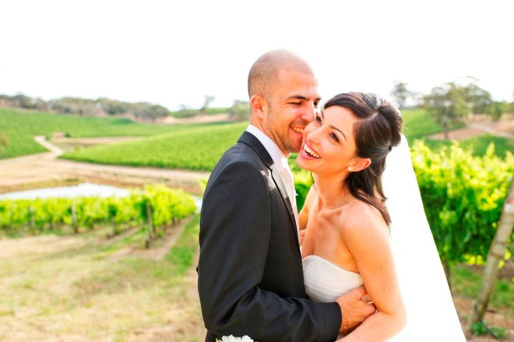 Our magical wedding day at Longview Vineyard. Photographed by Shona Henderson Photography. To see the full story or publish your wedding, visit Wedding Vault.