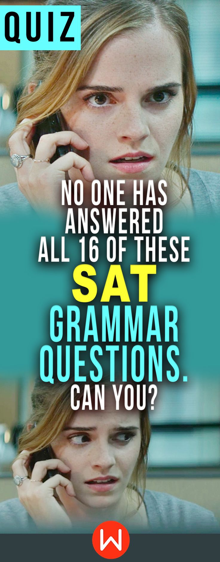 Quiz: Can you ace this SAT grammar Questions quiz? Grammar quiz, Grammar mistakes test, ESL test, SAT Grammar quiz. buzzfeed quizzes, playbuzz quiz. Are you in the top percentile for grammar?