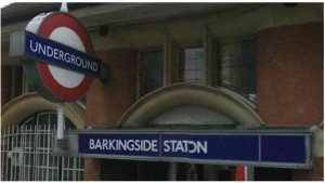 Guide to Barkingside Tube Station in London