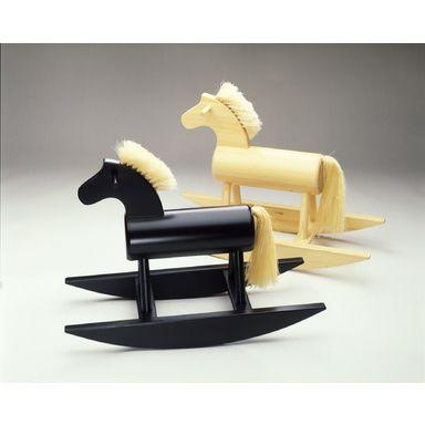 Aarikka rocking horse 1990's
