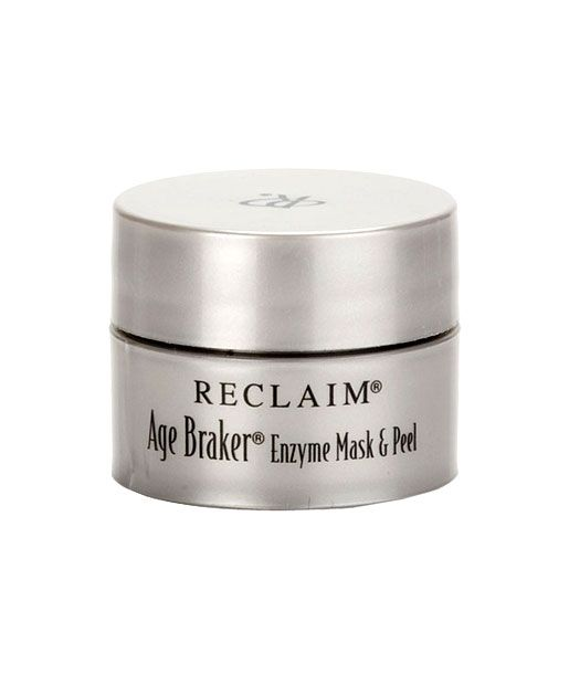 "Best At-Home Chemical Peels No. 5: Principal Secret Reclaim Age Braker Enzyme Mask and Peel, $19.95  ""wonderful for the price."" The ""easy to use"" mask/peel ""does a great job in removing dead skin cells to reveal brighter skin,"" they say. Another reviewer likes that it ""never burns or ... dries out [her] skin."" Total Beauty readers note that this product is especially great for those with combination skin. ***must have****must try***"