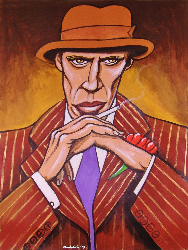 """NUCKY THOMPSON PRINT POSTER man cave Boardwalk Empire HBO TV series show dvd steve blu-ray disc buscemi. CHOOSE PRINT SIZES 9x12"""" ($70) or 18x24"""" ($130)-This quality giclee print is part of my extensive portfolio. I am the artist John Froehlich, aka FRO-ART-This is a """"READY TO FRAME"""" REPRODUCTION PRINT on quality gloss archival paper.-PRINT will be professionally packed and shipped in a sturdy mailing tube, via USPS Priority Mail.-My vibrant colored artwork will become a focal point and..."""