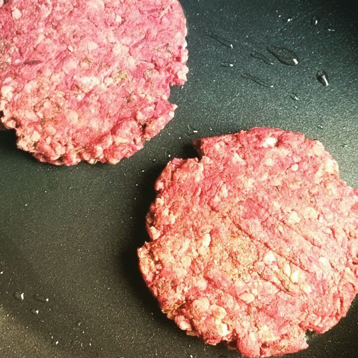 Meat? No, its just my dinners cutlets.Cook at home! #meatismurder #vegan #remizovvegantravels #whatveganeats