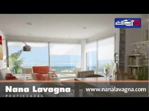 Entrevista a Nana Lavagna, CEO de la empresa de Real Estate más importante de Punta del Este // Interview to Nana Lavagna, CEO of most important Real Estate Co. in Punta del Este, Uruguay