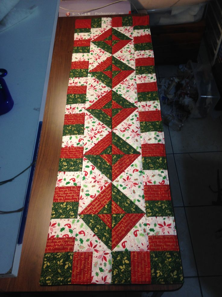Christmas Tree Skirts Quilted