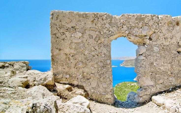 Rejs til skønne Rhodos. Se mere på www.apollorejser.dk/rejser/europa/graekenland/rhodos