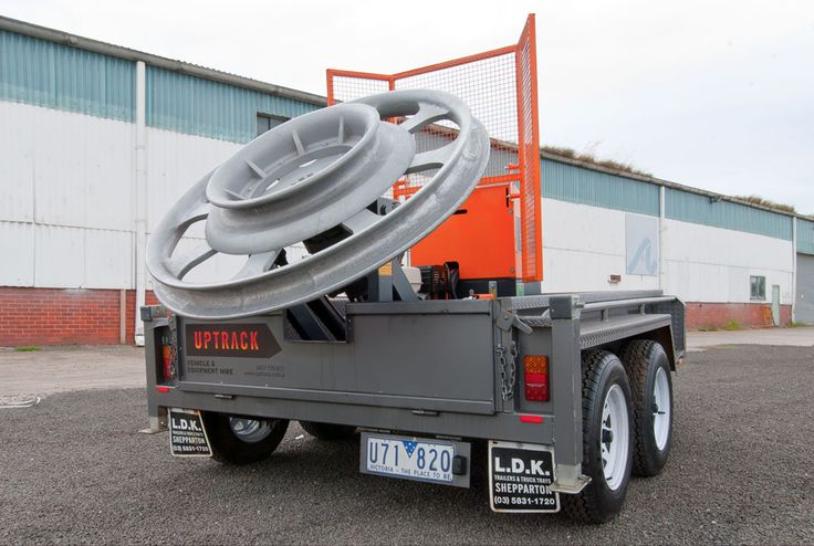 Cable Handling Melbourne and Capstan Winch Hire Melbourne. Hire our reliable, quality gear. Uptrack can help both in and around Melbourne, Victoria, Australia.