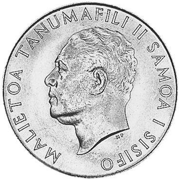 SAMOA 50 Sene 1967