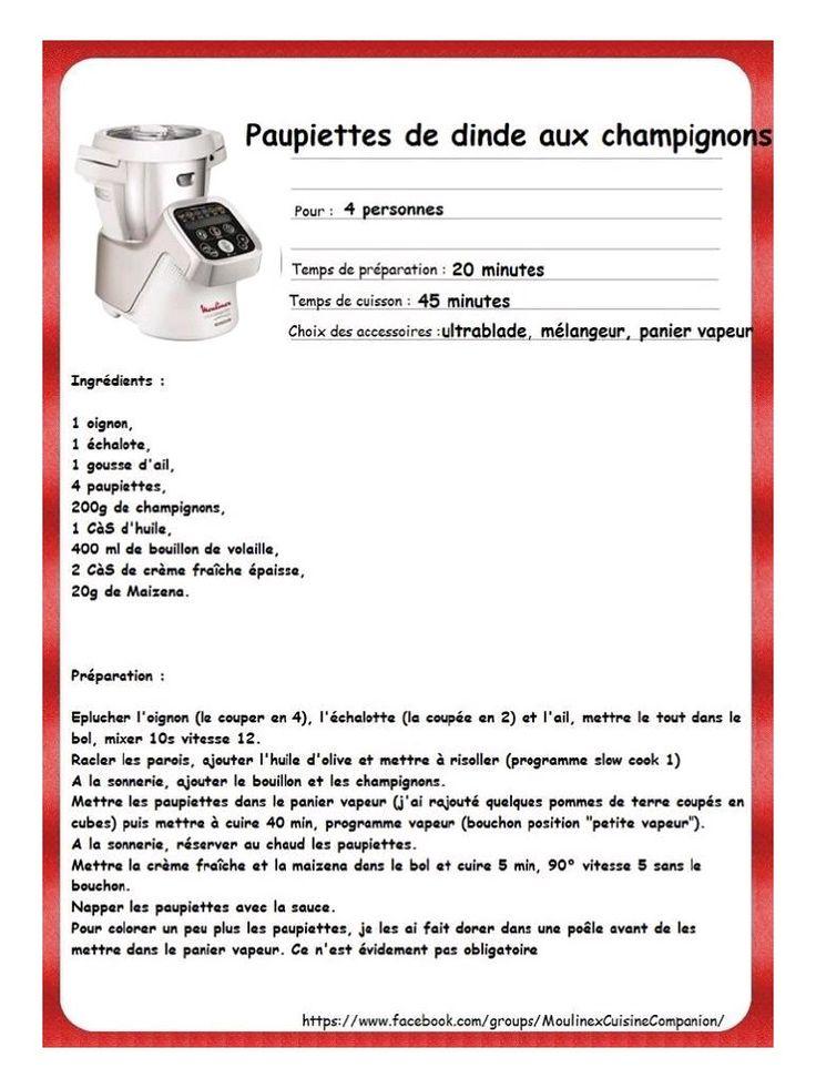 recettes kcook multi pdf. Black Bedroom Furniture Sets. Home Design Ideas