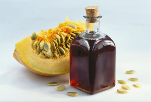 Buy Pumpkin Seed Oil online India - cheap Pumpkin Seed Oil online India