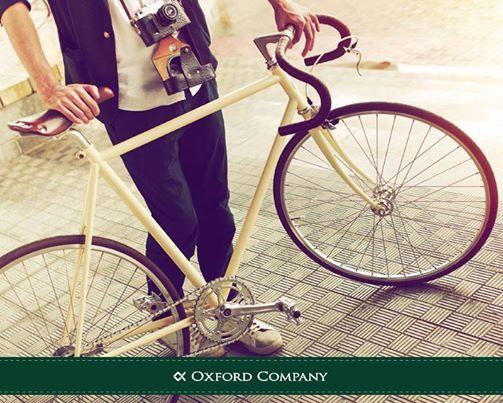 Γιορτάστε μία από τις σημαντικότερες ημέρες της Ορθοδοξίας, με στιλ OC. Χρόνια πολλά!