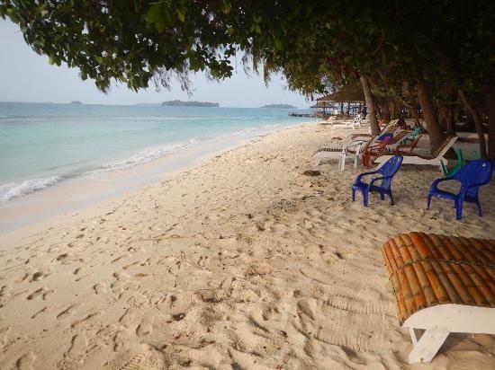 WISATA PULAU SERIBU - Tempat Wisata Pulau