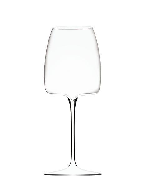 Lehmann Pro-Oeno Wine Glass 450ml Luxury Crystal Glasses France Crystal Direct