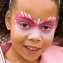 Maquillajes FANTASIA INFANTIL - MAQUILLAJE para niños - Manualidades para niños