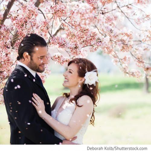 Свадебные обряды народов мира