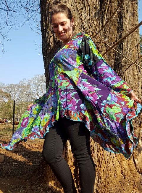 Your vibe attracts your tribe #hippies #hippieclothes #wholesale