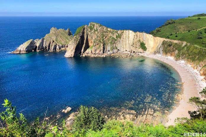 Qué Ver En Cudillero Y Los Mejores Planes Por Los Alrededores Playa Del Silencio Playas De Asturias Asturias Turismo