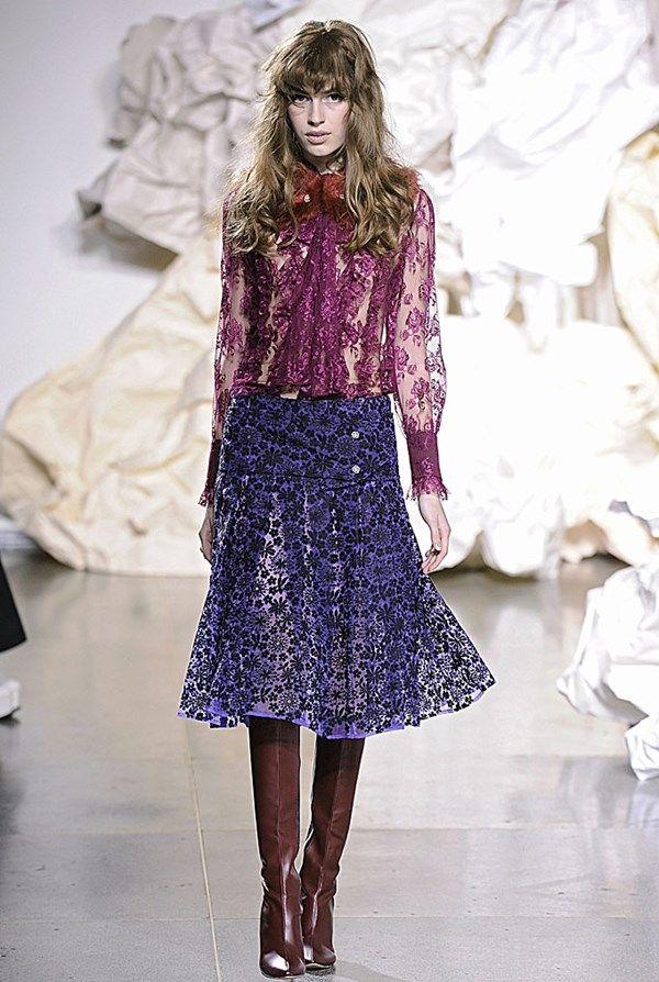 London Fashion Week - Ryan Lo