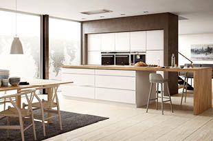 Kvik Keuken - Vind uw nieuwe, Deens design keuken bij Kvik €7.214
