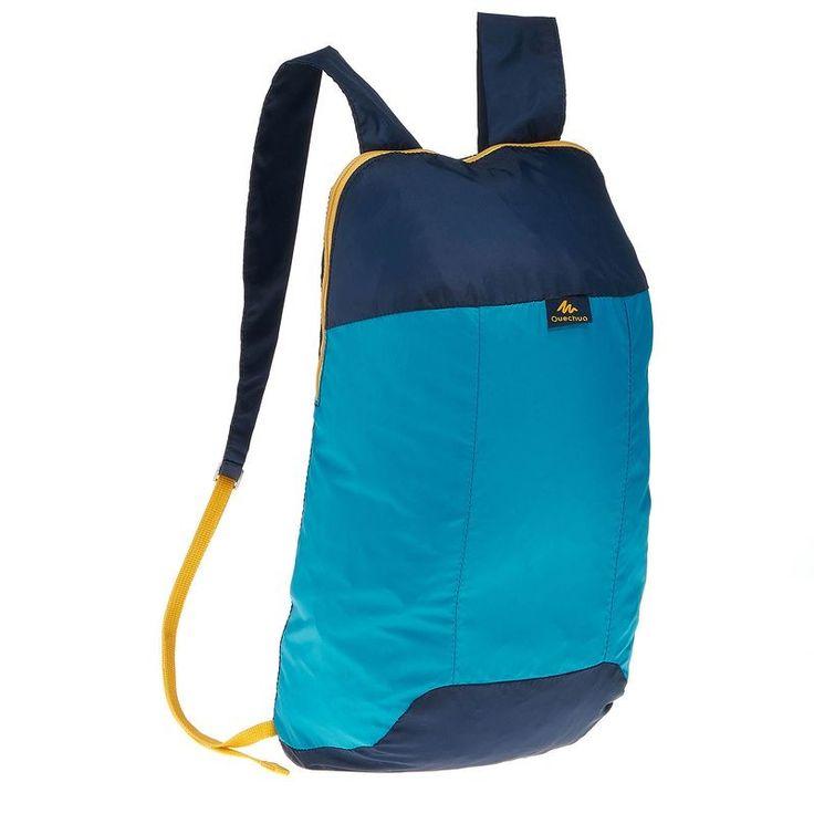 Снаряжение для походов Сумки, рюкзаки - Рюкзак Arpenaz 10 QUECHUA - Сумки…