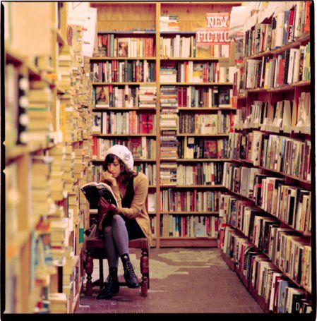 369 best images about Bookshops, libraries and beautiful book ...