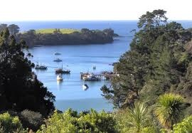 Lovely, Leigh. New Zealand