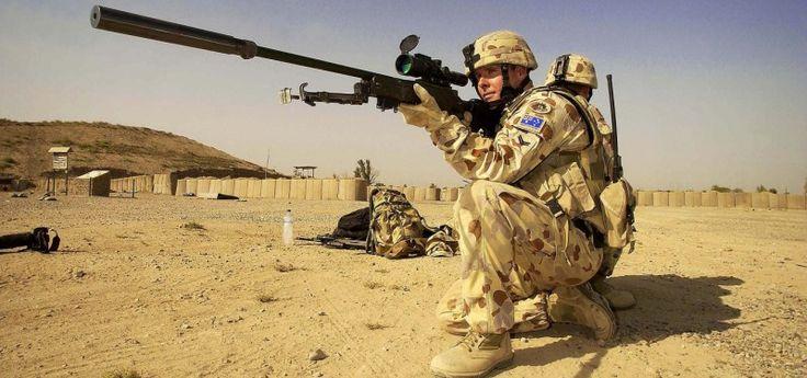 #Australia enviará 600 soldados a luchar contra ISIS