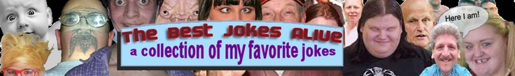 THE BEST JOKES ALIVE! One Liners, Jokes for Twitter, Marriage Jokes, Insults, Lawyer Jokes