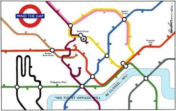Going Underground?London Tube Strikes 2014, London Underground Map change, MNR Map, MTA map, New Haven Line needs updating, New Places on London's Underground Map, Traveling by rail
