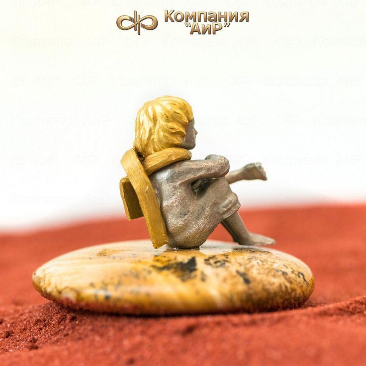 """Сувенир """"Маленький принц"""" - КОМПАНИЯ АИР"""