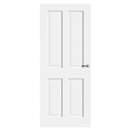 CanDo binnendeur Boardpaneel Quebec stomp 211,5 x 78cm