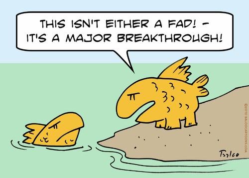 BALOO'S CARTOON BLOG: Evolution cartoon