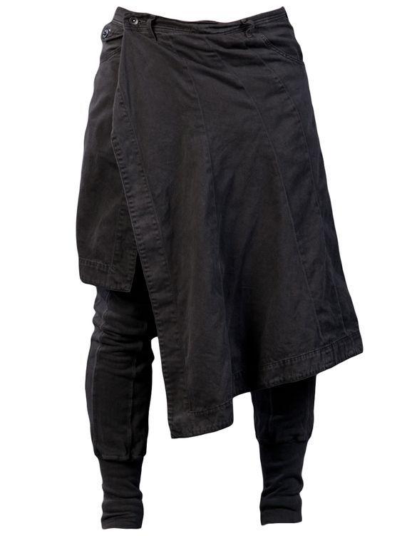 Cool men´s skirt: