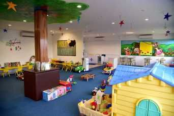 Kids Salon for a first time amazing haircut experience opens in Gurgaon…