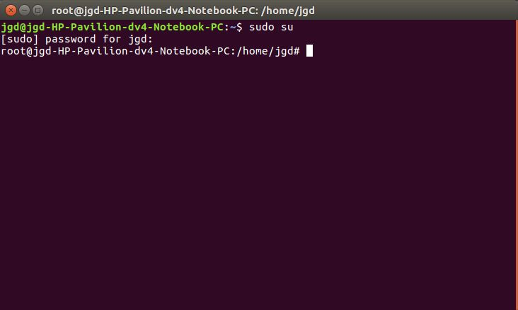 Install Xampp on ubuntu