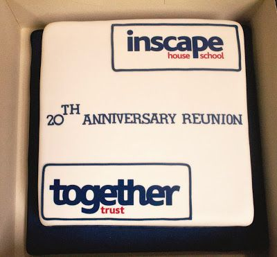 Together Trust Archive - getting down and dusty! Happy Birthday Inscape! Inscape House School in Cheadle celebtrates it's 20th anniversary and the opening of it's new wing.