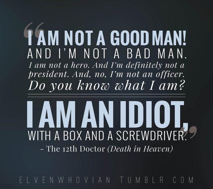 Death in Heaven - Quote 3 by ElvenWhovian on deviantART
