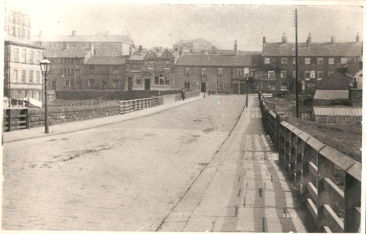 Station Road.