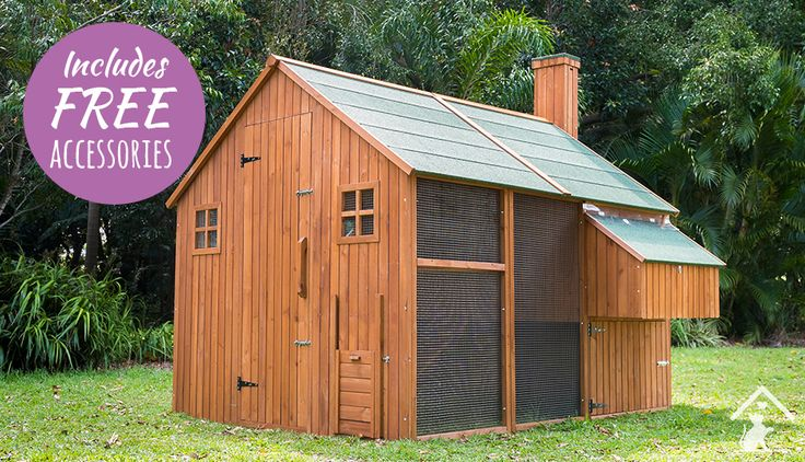 claws cabin outdoor cat enclosure exterior front hero