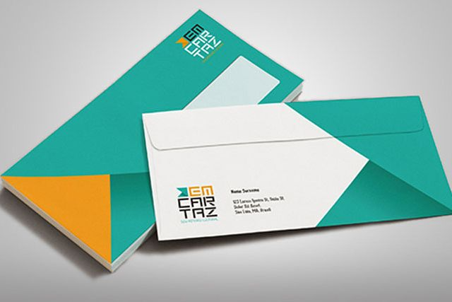 How to Make Impactful Custom Envelopes Your Way