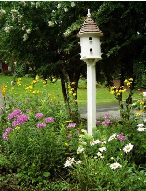 33 best Dovecotes images on Pinterest | Birdhouses, Bird houses and ...