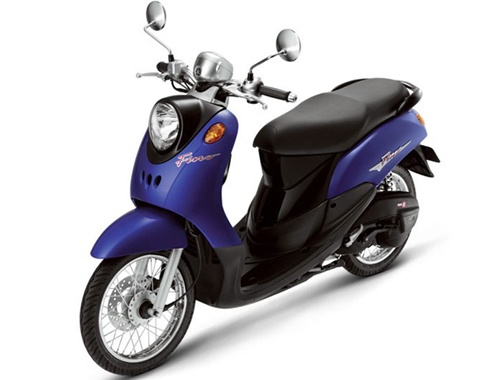 The Lowest Price Yamaha Scooters in listing yamaha neo 50 with exshowroom price of 30000 and the most expensive Yamaha Scooters is yamaha bws 125 fi at 60000.