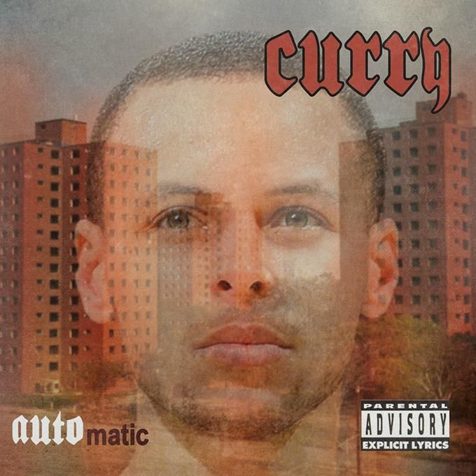 Here's what several classic hip hop album covers would look like if NBA stars were on the front of them.