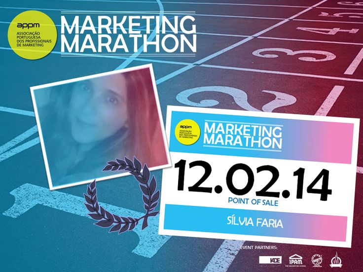 Marketing Marathon: Point-of-Sale / 12Fev. IPAM | APPM Associação Portuguesa dos Profissionais de Marketing www.marketingmarathon.pt