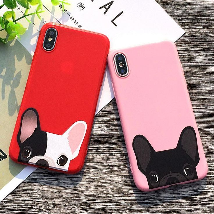 Dog iPhone Case Regular price $14.99 This iPhone case has an adorable design of …