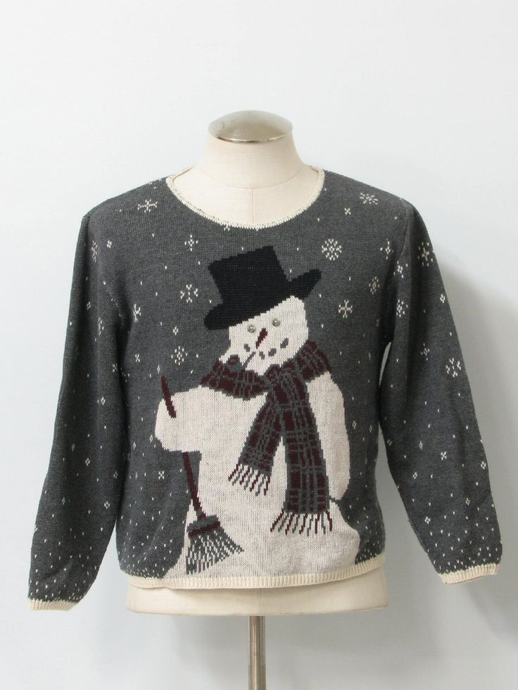 395 best Ugly Holiday Sweaters images on Pinterest | Holiday ...