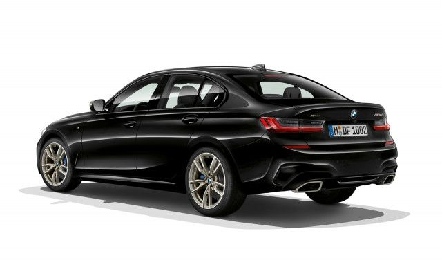 First Drive Review 2020 Bmw M340i Refuses To Compromise In 2020 Bmw Bmw 3 Series Gt Bmw 3 Series