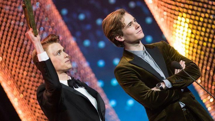 Tarjei og Henrik