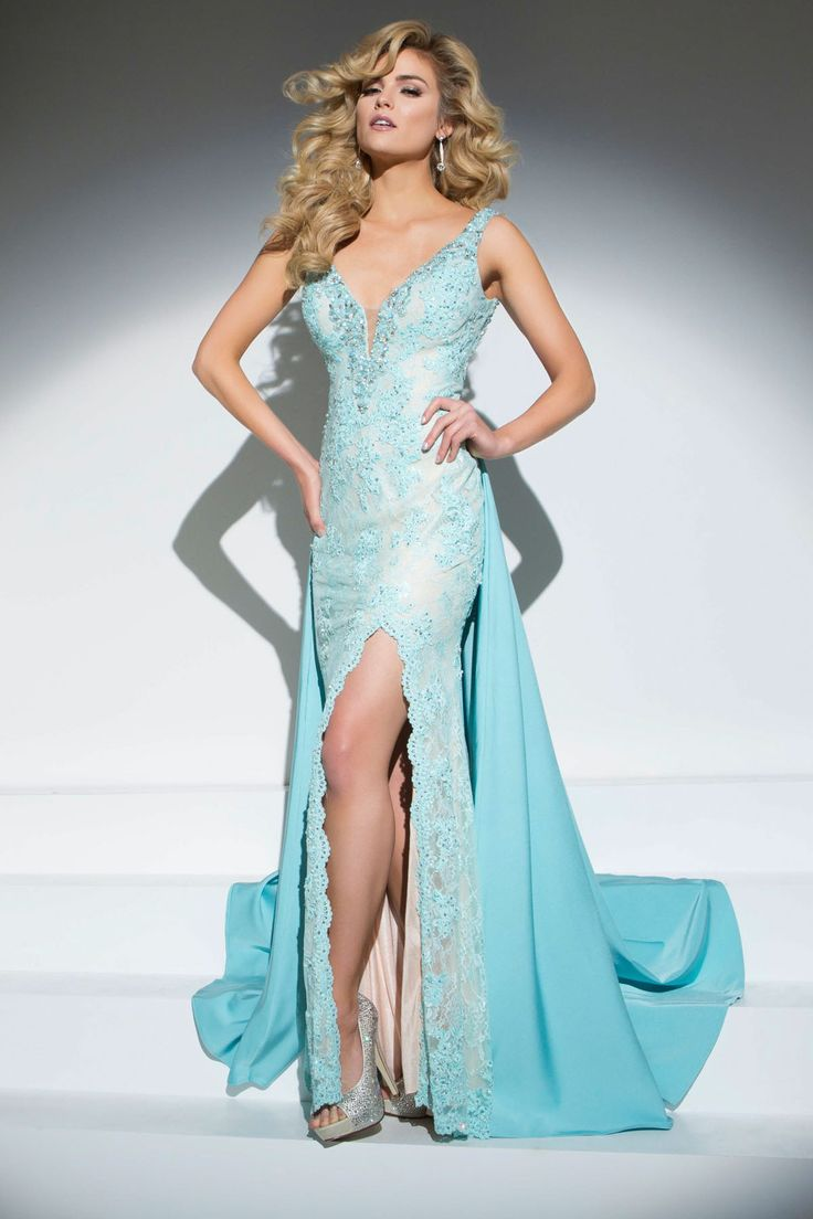 The 559 best Tony Bowls Dresses images on Pinterest | Prom dresses ...