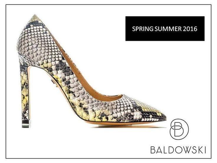 Spring summer 🌸☀️ collection by @baldowskiwb #baldowski #baldowskiwb #polishbrand #shoes #shoeaddict #shoelovers #heelslovers #animalprint #snakepattern #trendy #stylish #footwear #shopnow #sale #newprice #springsummer #newcollection #photooftheday #instagood #fridaymood #finallyfriday